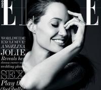 Анджелина Джоли,фото,2014,макияж