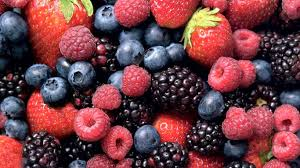 ягоды,диета,похудение,лето
