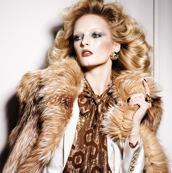 макияж,осень,2014,фото,Nars