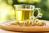 травяной чай,пототделение,потливость,лето,антиперспирант