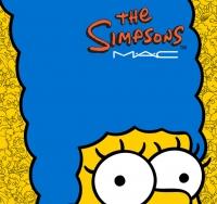 Симпсоны,Мардж Симпсон,коллекция,макияж,Мардж Симпсон