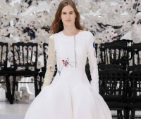 Christian Dior,фото,раф симонс,Неделя высокой моды,Париж,осень-зима 2014,коллекция
