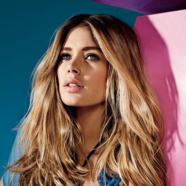 даутцен крез,L'Oreal Paris,Casting Sunkiss,осветление волос,омбре,гель для волос,в домашних условиях