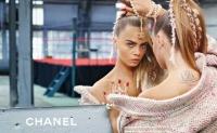 кара делевинь,фото,рекламная кампания,2014,фотосессия,стиль,макияж,возраст,день рождения