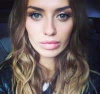 Виктория Боня,фото,секреты красоты,Instagram,черные точки
