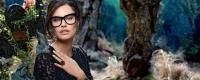 Бьянка Балти,фото,фотосессия,2014,Dolce %26 Gabbana,осень-зима 2014,солнцезащитные очки