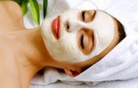 ночная маска,домашние рецепты,уход за кожей лица