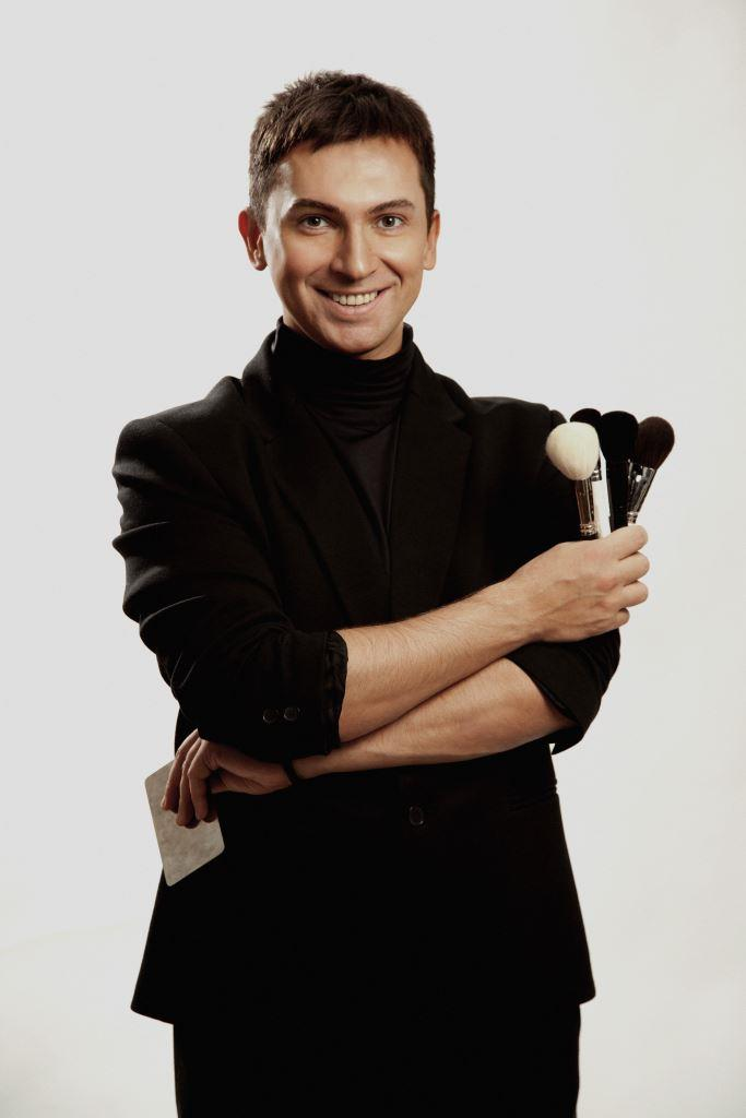 Евгений Зельман,oriflame,фото,румяна,как выбрать,сухие румяна,кремовые румяна