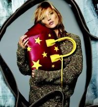 кейт мосс,фото,2014,стиль,коллекция,сумка,Stella McCartney,фотосессия,фигура