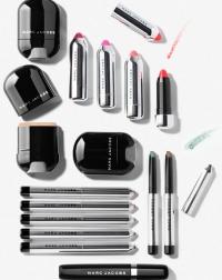 Marc Jacobs,коллекция,макияж,осень,2014,новинки косметики