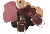 Zoya,лак для ногтей,коллекция,маникюр,nude