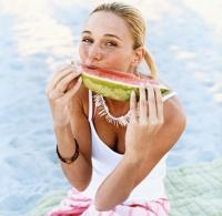 фрукты,ягоды,лето,жара,здоровое питание,рыба,алкоголь