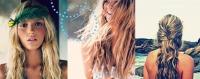 пляж,beachy waves,прически,уход за волосами,лето,море,советы
