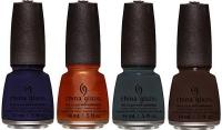 China Glaze,лаки для ногтей,коллекция,2014,новинки