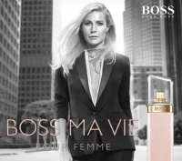 Гвинет Пэлтроу,фото,аромат,2014,парфюм,hugo boss,Boss Ma Vie