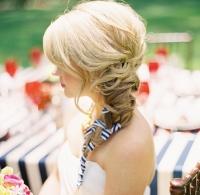 свадебные прически,косы,фото,идеи,2014,свадьба,прически