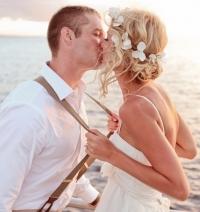 свадебные прически,фото,2014,идеи,косы,хвост,цветы,свадьба