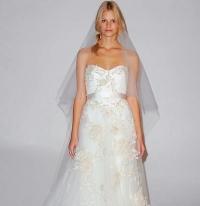 свадебные платья,2014,2015,осень-зима,купить,фото,Marchesa