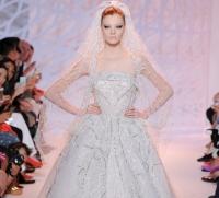 свадебные платья,фото,2014,Неделя высокой моды,Париж,как выбрать,тренды