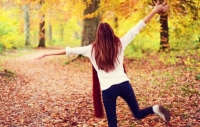осень,авитаминоз,советы,витамины,здоровое питание,зелень,салат,бег
