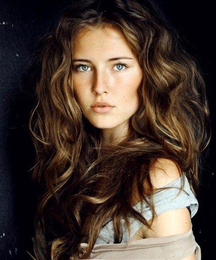 Красивые волосы уход лечение народные средства - 0f242