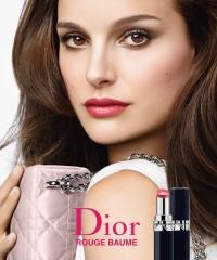 натали портман,фото,видео,рекламная кампания,Christian Dior,бальзам для губ