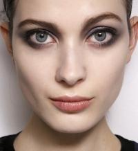 мейк-ап глаз,макияж,девушка макияж,блестящий макияж,смоки айз,смоки айс,smoky eyes