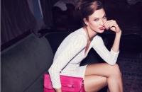 Карли Клосс,карли клосс,Lancaster Paris,фотосессия,новая коллекция,сумка,сумки