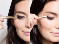 макияж,идеальный макияж,мейк-ап глаз,коррекция