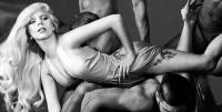 леди гага,аромат,Eau de Gaga,фото,видео,2014,новинки
