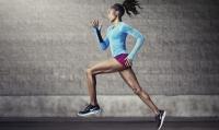 правильно бегать,три простых правила,когда лучше бегать,как бегать,полезен ли бег,пульс при беге,сжигать жир