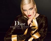 Christian Dior,рождественская коллекция,макияж,фото,2014,зима,2015