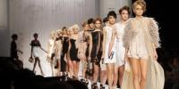 Fashion Globus Ukraine,новости,Голда Виноградская,украинские дизайнеры,АТО,мир,мода