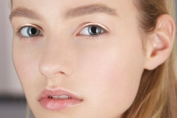стрелки,макияж,тренды,неделя моды в Париже,весна-лето,2015,Christian Dior,Питер Филипс,ольга боднар