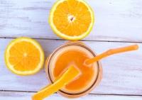 апельсиновый сок,польза,апельсин,фреш,завтрак