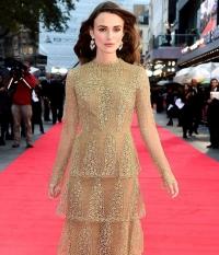 кира найтли,фото,стиль,наряд,2014,платье,Valentino