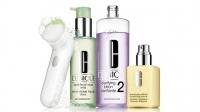 Clinique,Sonic System Purifying Cleansing Brush,Cleansing Brush,щетка для очищения кожи,щеточка для лица