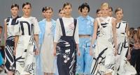 ukrainian fashion week,весна-лето 2015,коллекция,неделя моды в украине,фото,лилия пустовит,Poustovit