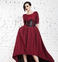 андре тан,эрика,ukrainian fashion week,показ,a.Tan,фото,весна-лето,2015