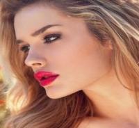 яркая помада,как носить,тренды,Viva%21 beauty BOX,урок,видео,мастер-класс,визажист,макияж