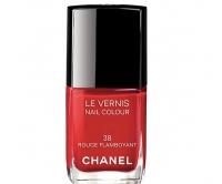 лаки для ногтей,новинки,осень,2014,красный,chanel,Le Vernis,коллекция