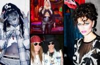 хэллоуин,2014,фото,лучшие костюмы,образы,звезды