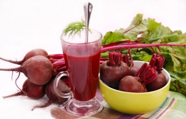 свекла,польза,мышцы,тонус,похудеть,свекольный сок