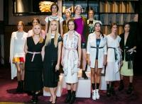 Mercedes-Benz Fashion Days Kiev,весна-лето,2015,фото,открытие,новости,дарья шаповалова