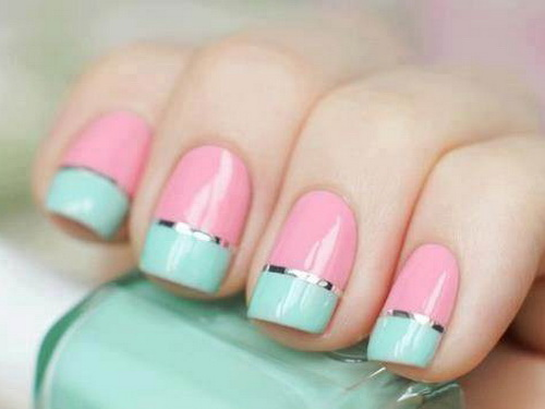 лак для ногтей,как наносить,маникюр,правила,классический,как делать,кутикула,ванночки,для ногтей,советы