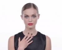 вечерний макияж,Christian Dior,видео урок,мастер-класс,новый год,2015,видео