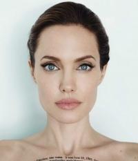 Анджелина Джоли,Анджелина Джоли фото,фотосессия,новая фотосессия,макияж,брэд питт,Vanity Fair