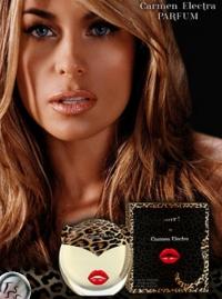 Кармен Электра,аромат,духи,парфюм,фото,2014,новинки парфюмерии