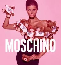Джереми Скотт,Moschino,духи,парфюм,новый парфюм,плюшевый мишка,новинка,майли сайрус,унисекс