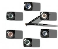 тени-подводка,макияж глаз,бобби браун,Bobbi Brown,Long-Wear Gel Sparkle,новинки косметики,2014,фото